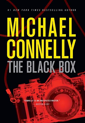The Black Box (A Harry Bosch Novel (16))
