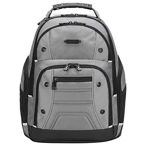 Targus Drifter II mochila con 3 grandes compartimentos, mochila para ordenador de hasta 16...