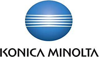 Konica-minolta Staples For Finisher (1 Pc (5000 Needles) X 3 (lining On Inner Pp Tray) Mc5500/