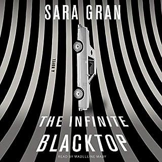 The Infinite Blacktop cover art