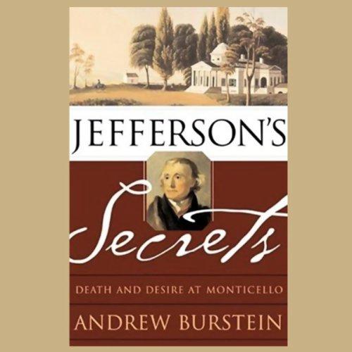 Jefferson's Secrets cover art