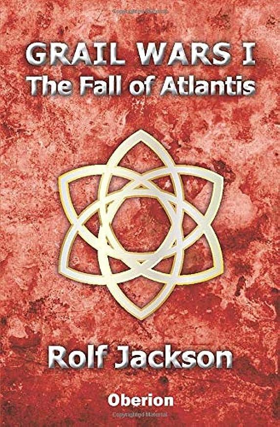 誘発する液体平和Grail Wars: The Fall of Atlantis