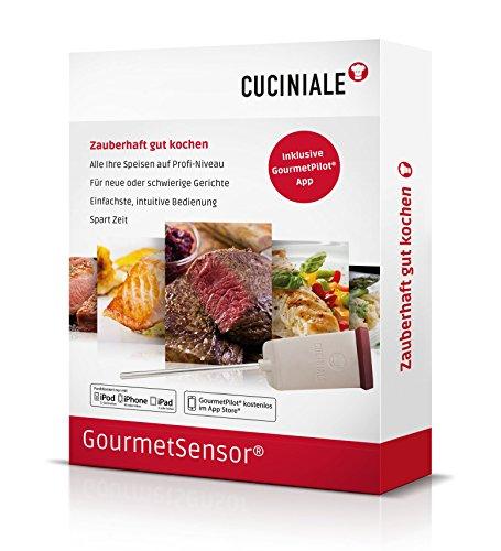 CUC GourmetSensor Premium (1 Stück)