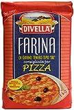 Divella farina di grano tenero tipo '00' per pizza kg 1 (082654)