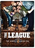 Find The League Season 2 on DVD at Amazon
