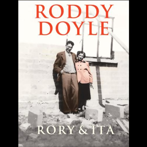 Rory and Ita audiobook cover art