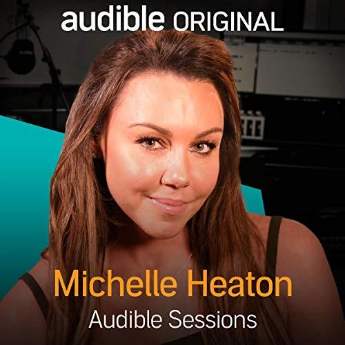 Michelle Heaton audiobook cover art