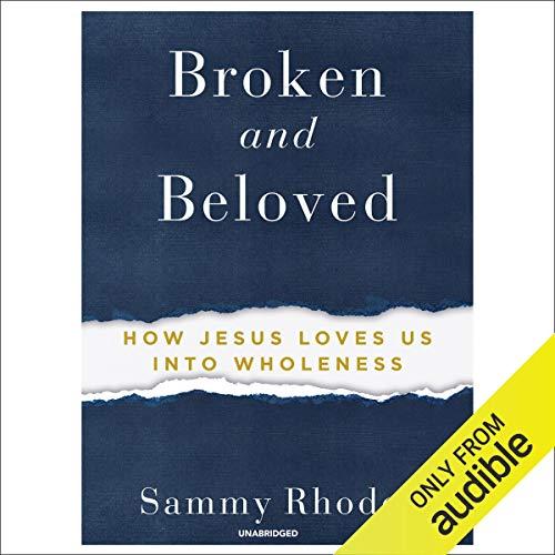 Broken and Beloved cover art