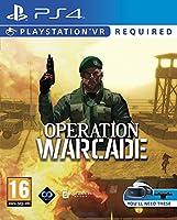 Operation Warcade (PSVR/PS4) (輸入版)