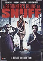 Beginners Guide to Snuff [DVD] [Import]
