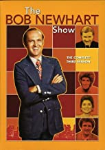 The Bob Newhart Show - The Complete Third Season