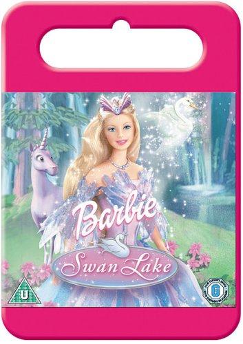 Barbie - Swan Lake [Import anglais]