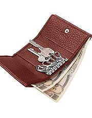 LINO PLANET キーケース 本革 小銭入れ コインケース お札入れ カード入れ メンズ レディース