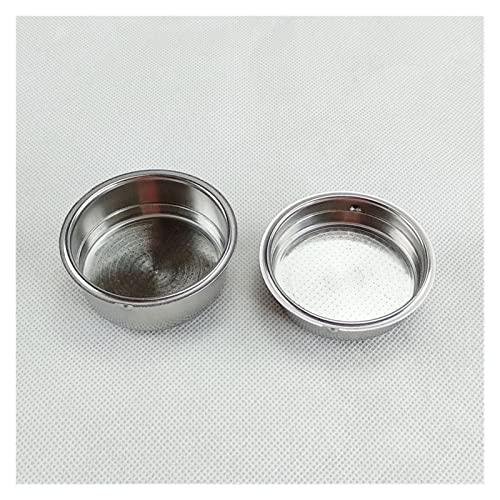 huazhuang-home Części ekspresowe do kawy Maszyna do kawy domowej Uchwyt Uchwyt KF6001 KF7001 KF8001 KF5002 KF500S CM4621 CM4216 (Color : A-1-2cups)