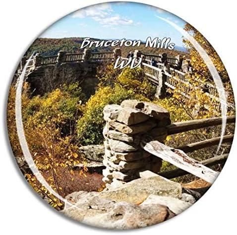 Top 10 Best fridge magnets bruceton mills Reviews
