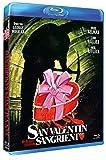 San Valentín Sangriento BD 1981 My Bloody Valentine [Blu-ray]