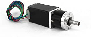 Gear Ratio 5:1 100:1 to 139:1 Planetary Gearbox Stepper Motor Nema 11 Geared Stepper Motor 3D Printer Stepper Motor dc Motor