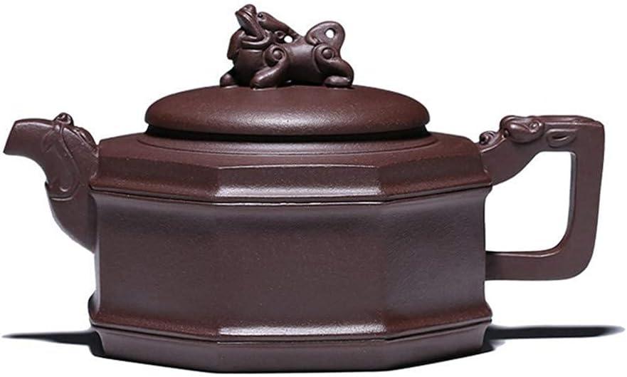 Max 72% OFF HUAXUE Teapot Japanese, Super sale Supply Tea Monarchs Side Pot