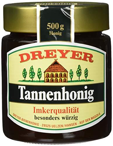 Dreyer Tannenhonig, 2er Pack (2 x 500 g)