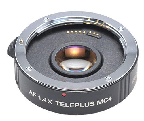 Kenko Teleplus DGX 1.4 X MC4 - Adaptador para Objetivos de cámaras