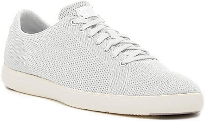 Cole Haan Men's Grand Crosscourt Knit Sneaker