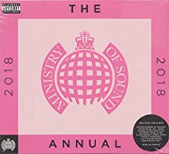 The AnuaI 2OI8 (Nonstop DJ-Mix) House, Black, Pop