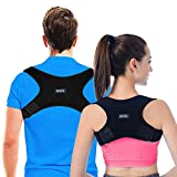 Posture Corrector for Men and Women Back Brace Back Support Shoulder Strap Posture