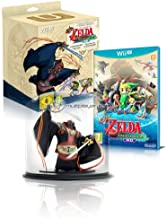 The Legend of Zelda: The Wind Waker WII U Exclusive Limited Collectors Edition European Import