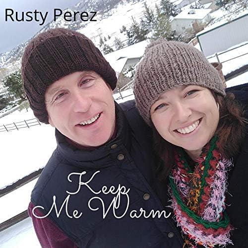 Rusty Perez