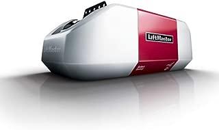 Lift Master 8550WLB DC Battery Backup Belt Drive Wi-Fi Garage Door Opener