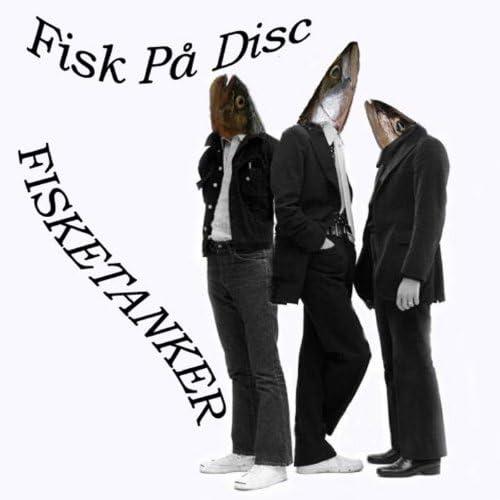 Fisk På Disc