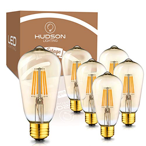 bombilla de led fabricante HUDSON LIGHTING