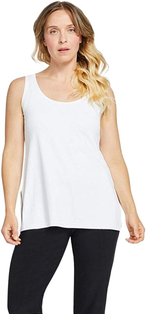 Sympli Womens Go to Relax Tank 21120R Style Regular discount Outlet SALE