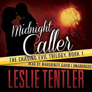 Midnight Caller audiobook cover art