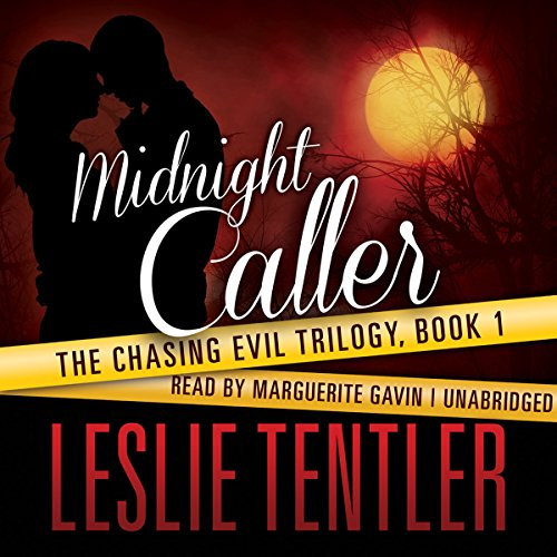 Midnight Caller audiobook cover art