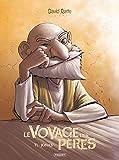 Le Voyage des pères, Tome 1 - Jonas