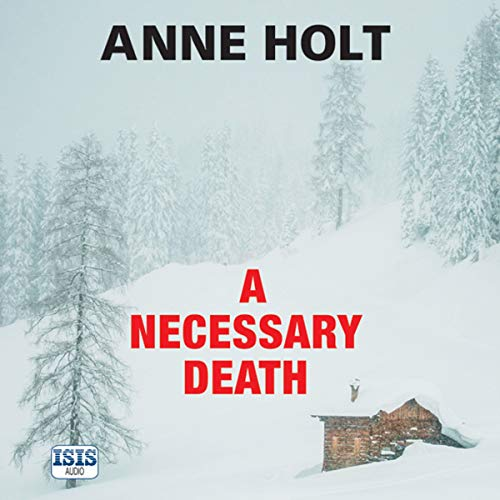 A Necessary Death cover art