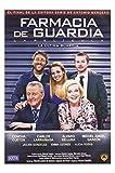 Farmacia De Guardia: La Última Guardia - La Película [DVD]