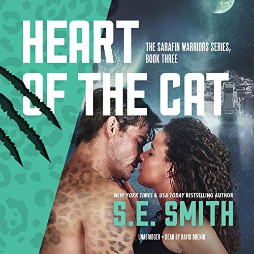 Couverture de Heart of the Cat