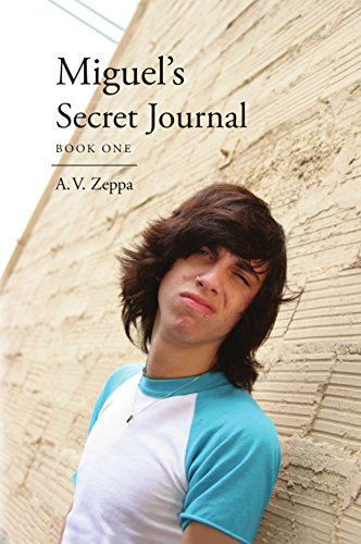 Miguel's Secret Journal: Book One (English Edition)