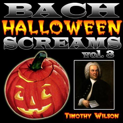 Timothy Wilson