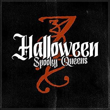 Halloween Spooky Queens