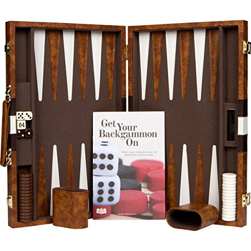 Get The Games Out Top Backgammon...