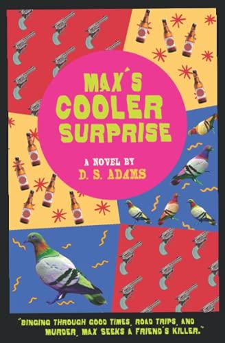 Maxs Cooler Surprise