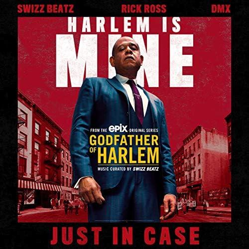 Godfather of Harlem feat. Swizz Beatz, Rick Ross & DMX