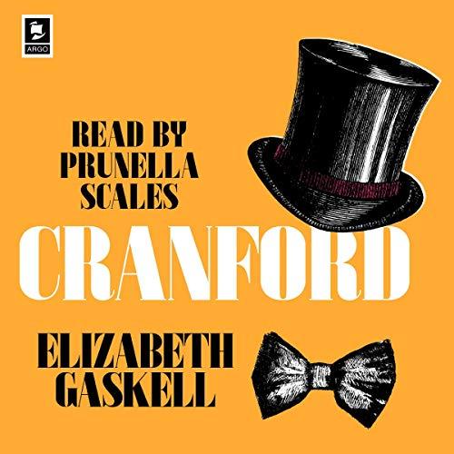 Page de couverture de Cranford