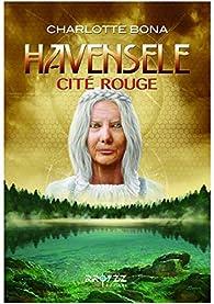 Havensele Cité Rouge - Charlotte Bona