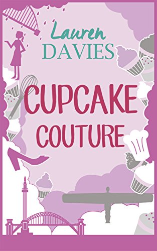 Cupcake Couture (English Edition)