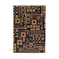 ブックカバー 文庫 a5 皮革 レザー チップ 文庫本カバー ファイル 資料 収納入れ オフィス用品 読書 雑貨 プレゼント