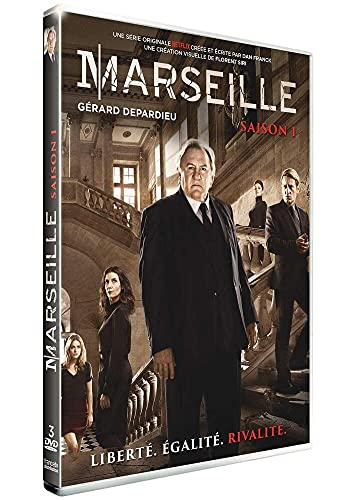Marseille-Saison 1